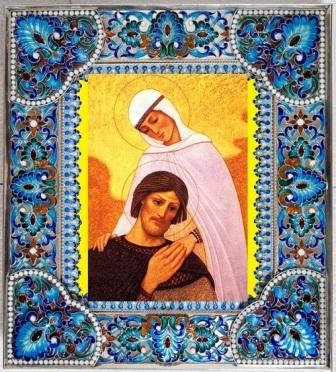 Петр и Феврония с нами